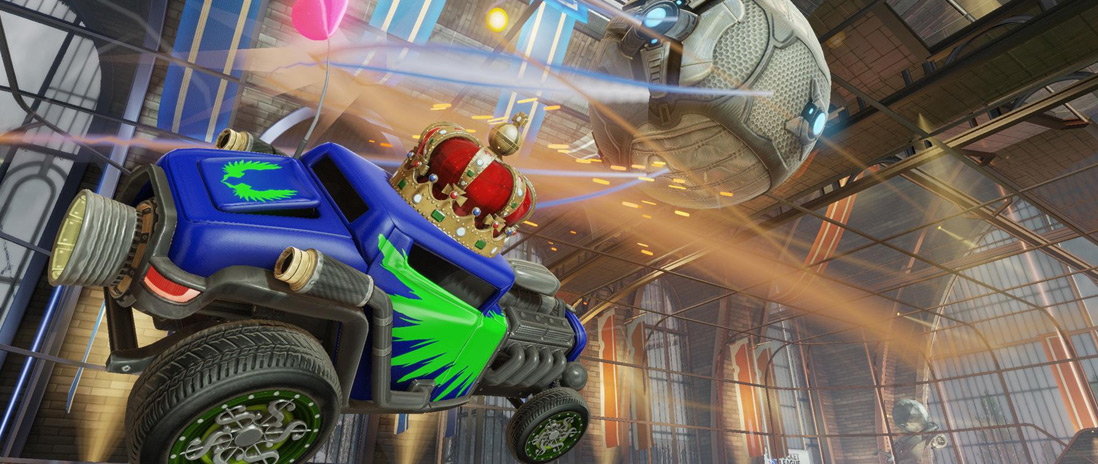 Are you in need of purchasing Rocket League items from reputable deals to defeat an opponent in Rocket League