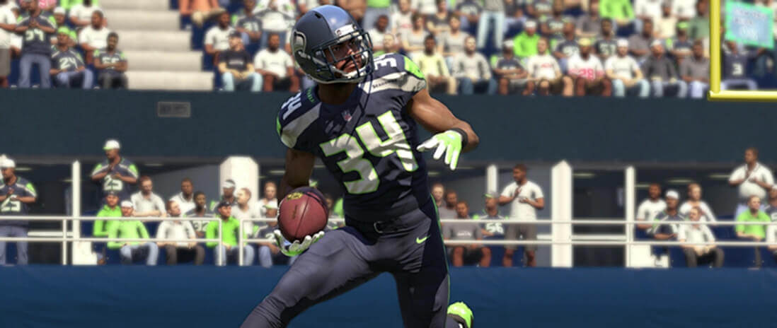 Madden 19 Player Ratings Revealed