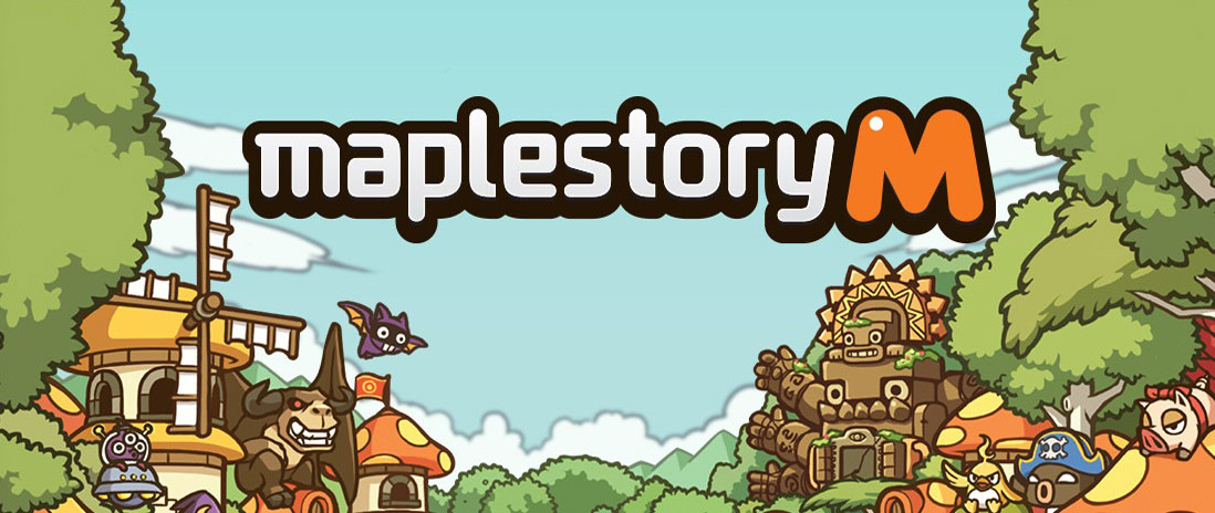 MapleStory M brings the PC gaming world to the mobile space