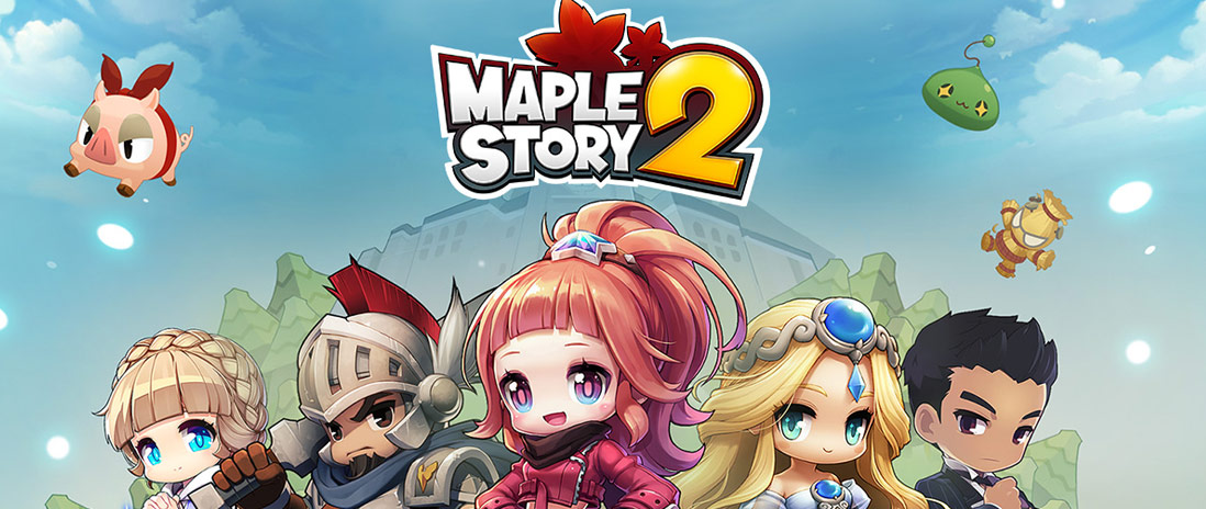 When you want to buy the MapleStory 2 Mesos