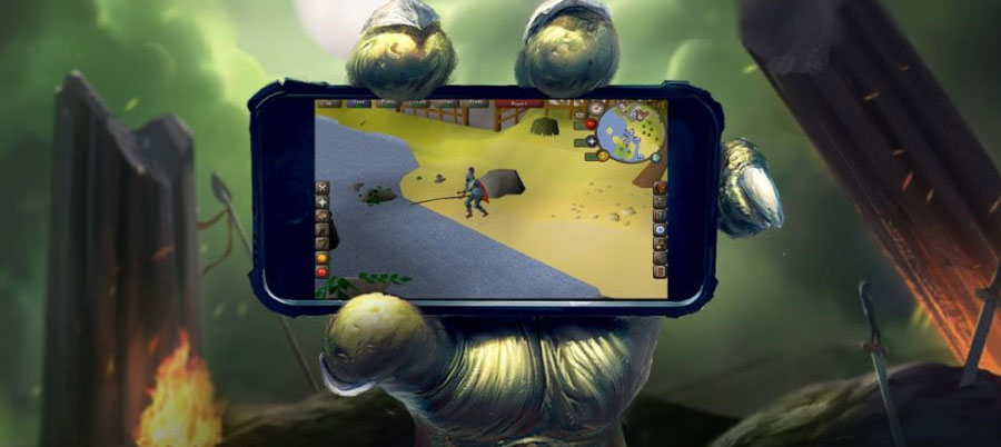Old School RuneScape Mobile has seen a flourishing members-only beta