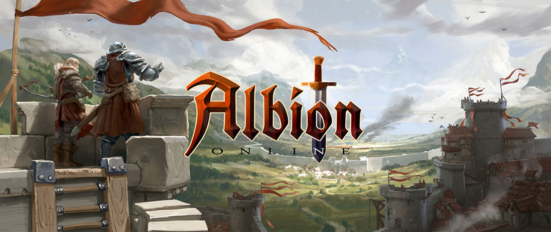 Buy cheap Albion online gold at LOLGA to support various platforms