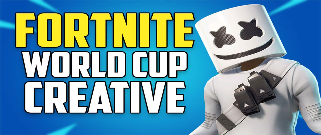 Epic Details Fortnite World Cup Creative To Make It More Competitive