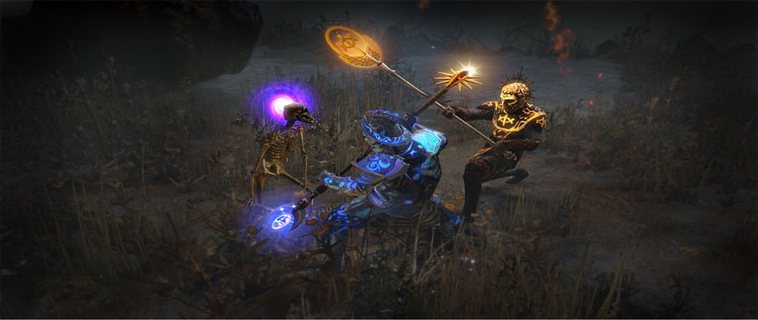 Path of Exile's 3 7 3d Update Brings Improvements and Bug